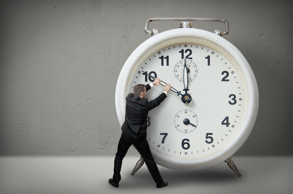 Time Management for Sales People