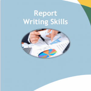 Report Writing Skills