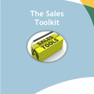 The Sales Toolkit