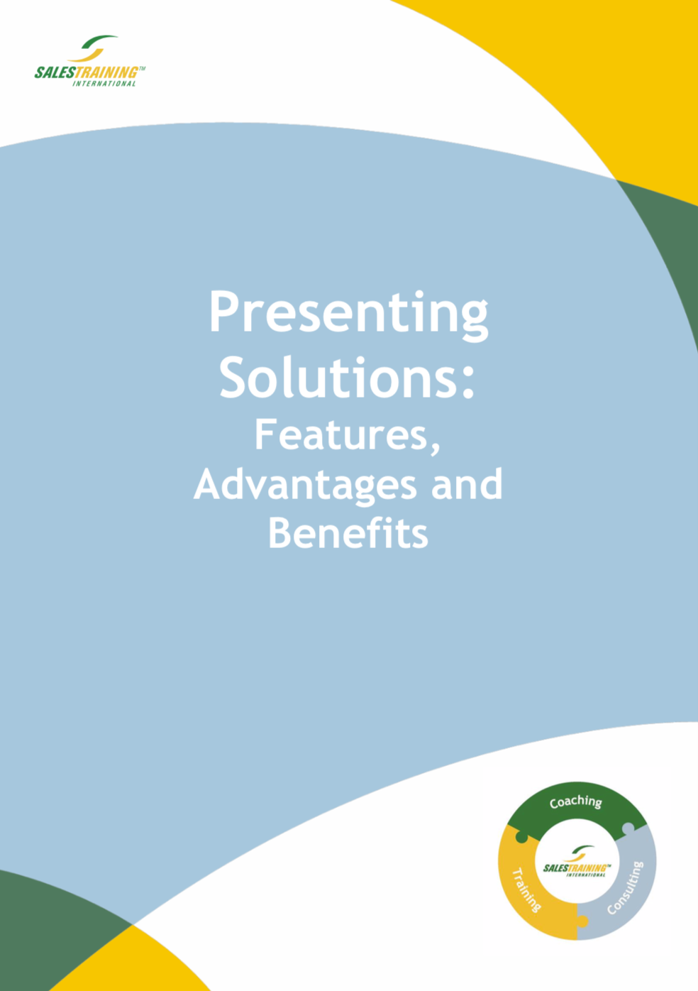 Presenting Solutions