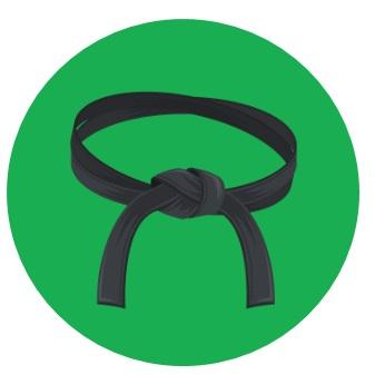 black belt six sigma training courses