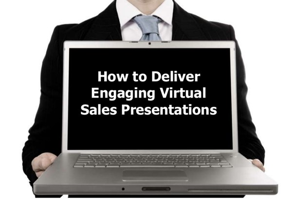 Top Tips for Virtual Sales Meetings