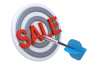prospecting and sales