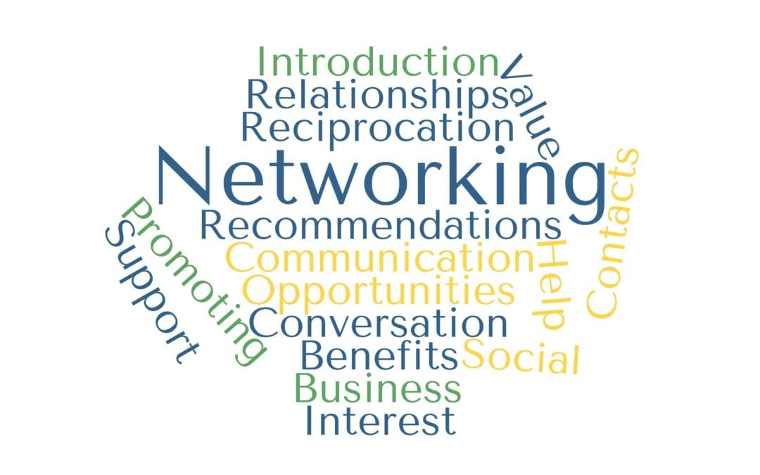 Remote Networking: Making the Right Lasting Impression