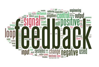 Giving Feedback Virtually – Top Tips