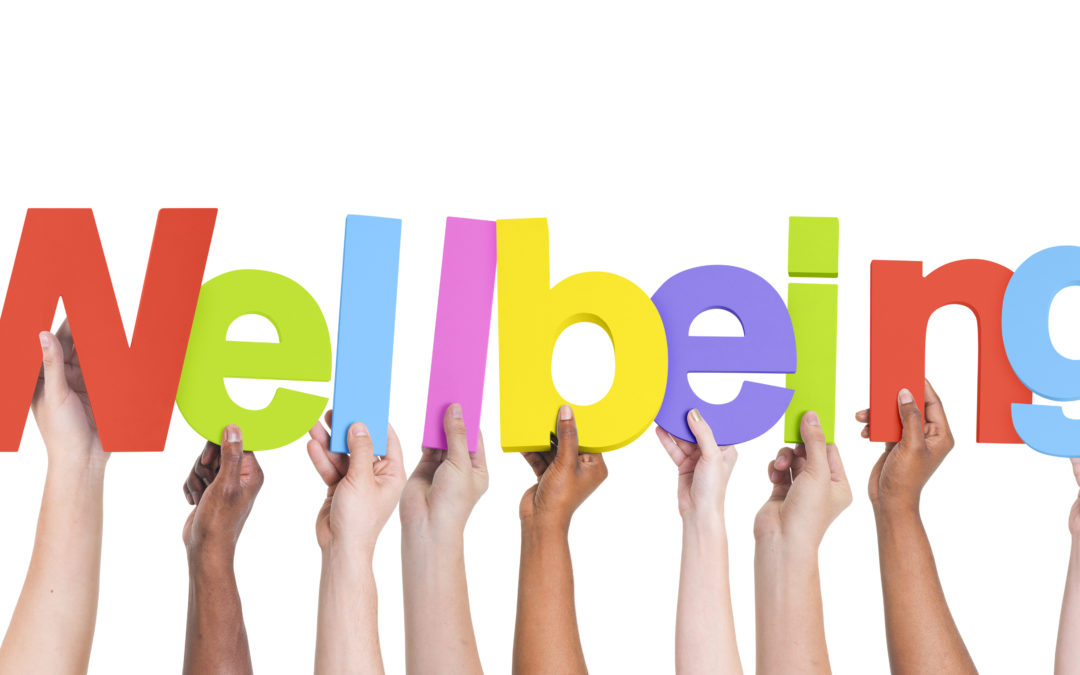 Managing Wellbeing for Remote Staff
